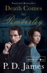 Death Comes to Pemberley (Movie Tie-in Edition)