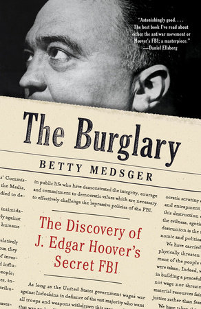 The Burglary by