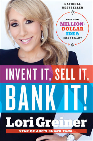 Invent It, Sell It, Bank It! by