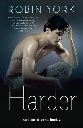 Harder by