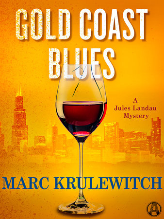 Gold Coast Blues book cover