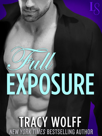Full Exposure book cover
