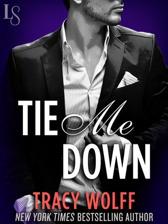 Tie Me Down book cover