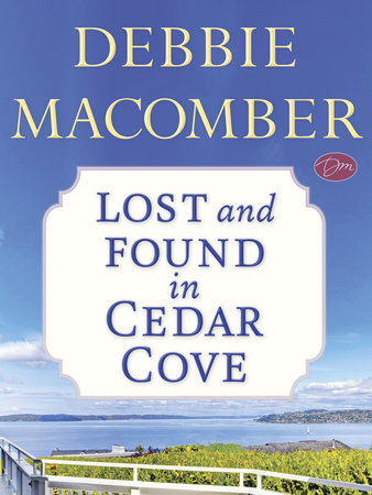 Lost and Found in Cedar Cove (Short Story)