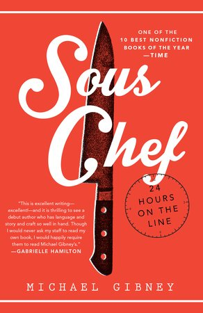 Sous Chef by
