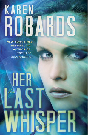 Her Last Whisper by