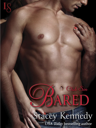 Bared by Stacey Kennedy