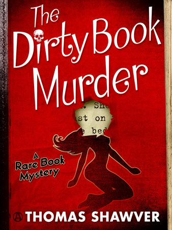 The Dirty Book Murder
