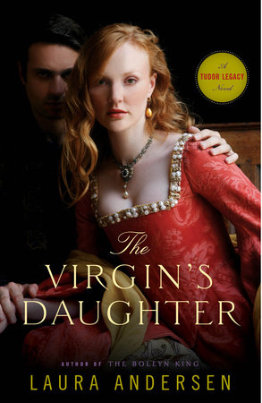 The Virgin's Daughter