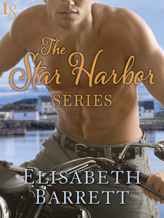 The Star Harbor Series 4-Book Bundle by