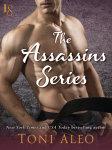 The Assassins Series 5-Book Bundle