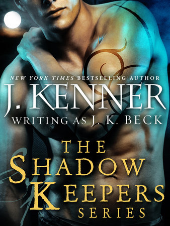 The Shadow Keepers Series 6-Book Bundle by