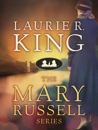 The Mary Russell Series 8-Book Bundle by Laurie R. King