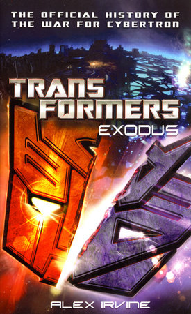 Transformers: Exodus by