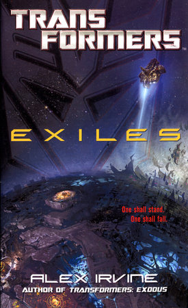 Transformers: Exiles by