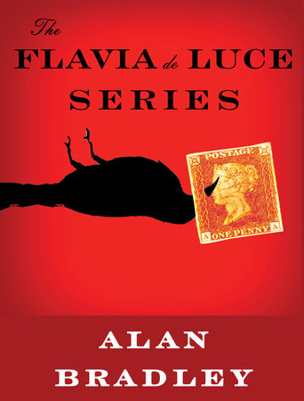 The Flavia de Luce Series 5-Book Bundle