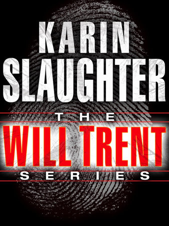 The Will Trent Series 7-Book Bundle by