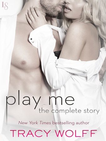 Play Me: The Complete Story book cover