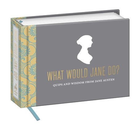 What Would Jane Do? by