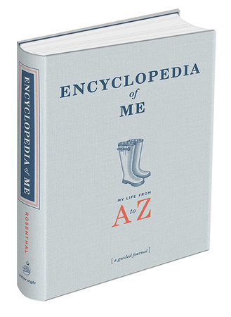 Encyclopedia of Me by
