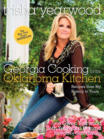 Georgia Cooking in an Oklahoma Kitchen by