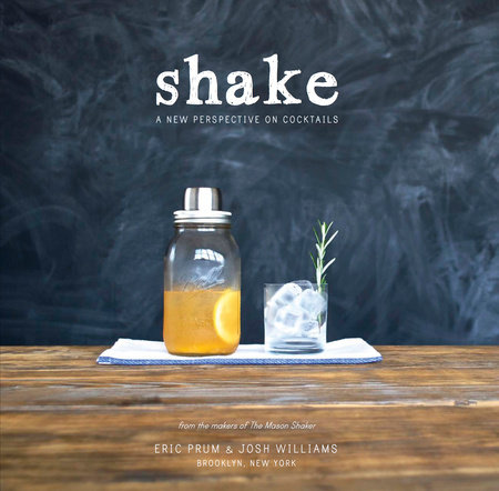 Shake by