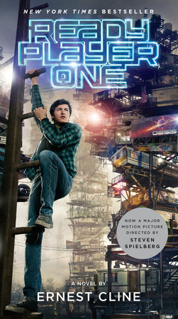 Ready Player One (Movie Tie-In) book cover
