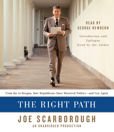 The Right Path by