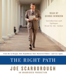 The Right Path Cover
