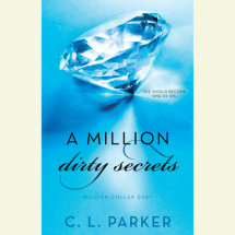 A Million Dirty Secrets Cover