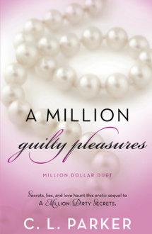 A Million Guilty Pleasures Cover