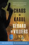 Chaos in Kabul