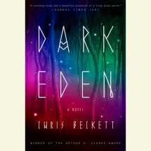 Dark Eden Cover