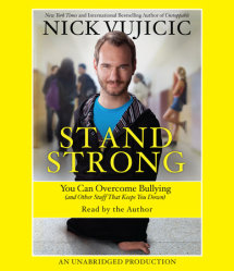 Stand Strong Cover