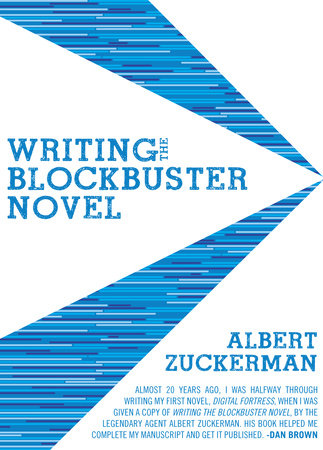 Writing the Blockbuster Novel by