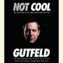 Not Cool Cover