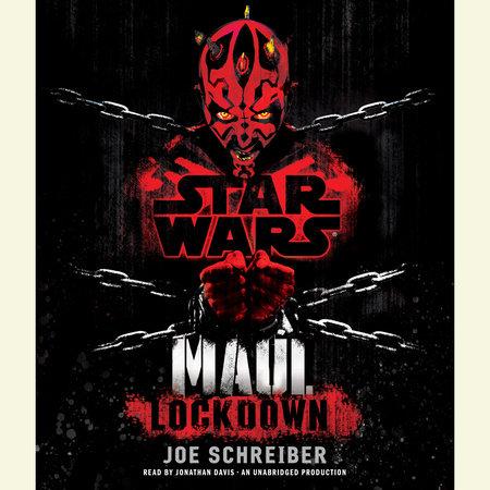 Lockdown: Star Wars (Maul) by