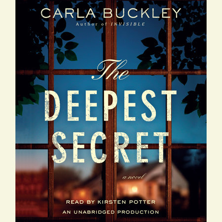 The Deepest Secret by