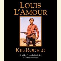 Kid Rodelo Cover