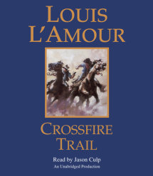 Crossfire Trail Cover