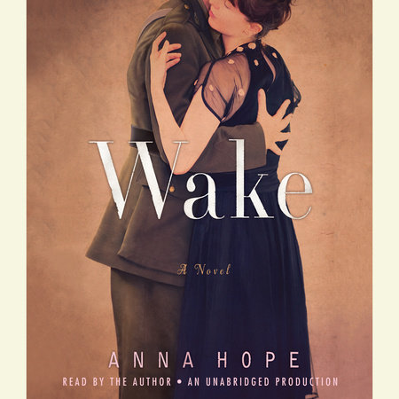 Wake by Anna Hope
