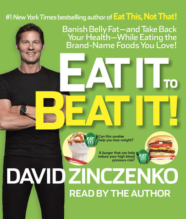 Eat It to Beat It! by