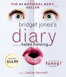 Bridget Jones's Diary Cover
