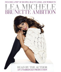 Brunette Ambition Cover