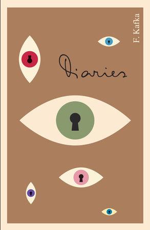 Diaries, 1910-1923 by Franz Kafka