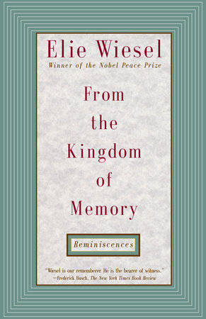 From the Kingdom of Memory by
