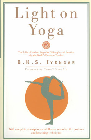 Light on Yoga by