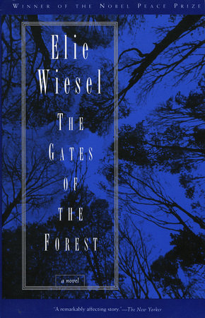 The Gates of the Forest by