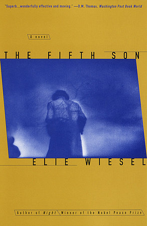 The Fifth Son by