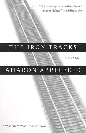 The Iron Tracks by